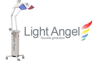 Light Angel NG